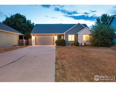 1509 Thimbleberry Ct, Fort Collins, CO 80524 - #: 890628