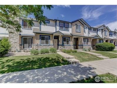 2850 Kansas Dr UNIT H, Fort Collins, CO 80525 - #: 890804
