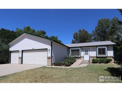 3413 Sun Disk Ct, Fort Collins, CO 80526 - #: 891065