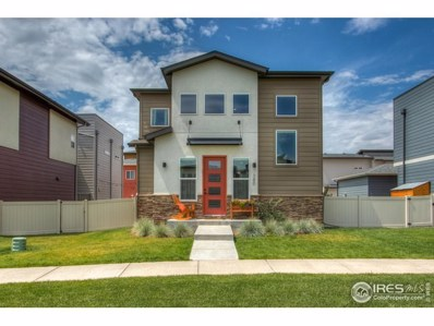 380 Trappi St, Fort Collins, CO 80524 - #: 891094