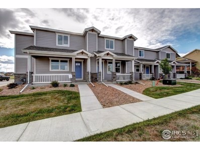 6105 Verbena Ct UNIT 103, Frederick, CO 80516 - #: 891170