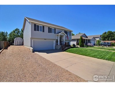 508 Campbell, Kersey, CO 80644 - #: 891263