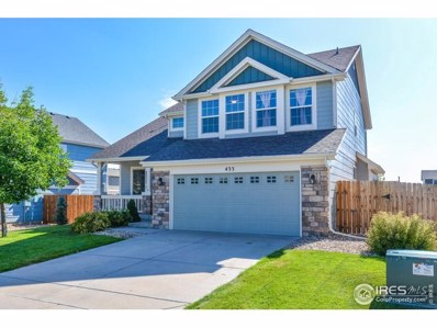 433 Expedition Ln, Johnstown, CO 80534 - #: 891414