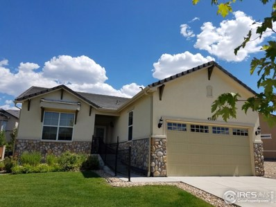 4586 Hope Cir, Broomfield, CO 80023 - #: 891463