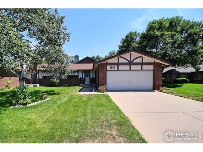 1010 49th Ave Ct, Greeley, CO 80634 - #: 891872