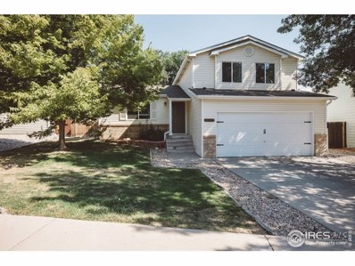 336 Derry Dr, Fort Collins, CO 80525 - #: 892017