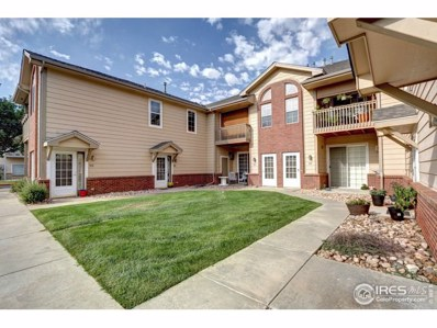 5151 29th St UNIT 308, Greeley, CO 80634 - #: 892112