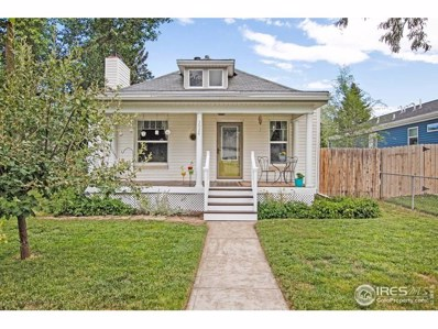 3924 Garfield Ave, Wellington, CO 80549 - #: 892277