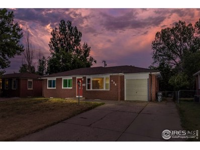436 26th Ave Ct, Greeley, CO 80634 - #: 892527