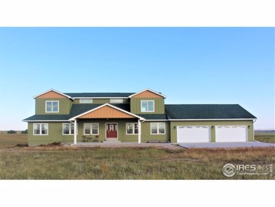 19495 County Road 37.5, Sterling, CO 80751 - #: 892606