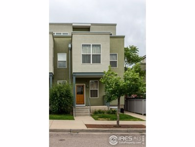 1387 Yellow Pine Ave, Boulder, CO 80304 - #: 892781