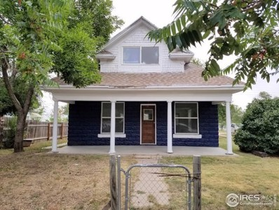 466 Main Ave, Akron, CO 80720 - #: 893127