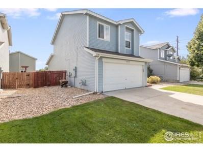 3815 Celtic Ln UNIT E, Fort Collins, CO 80524 - #: 893132