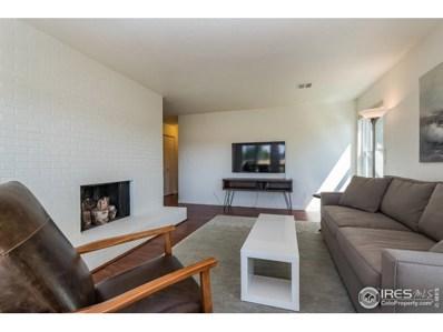 500 Manhattan Dr UNIT A8, Boulder, CO 80303 - #: 893143