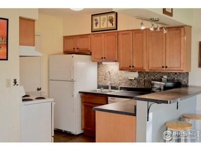 625 Manhattan Pl UNIT 109, Boulder, CO 80303 - #: 893194