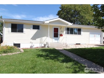 2511 W 6th St, Greeley, CO 80634 - #: 893323