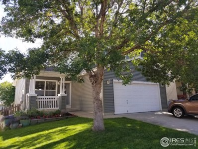 1260 Red Mountain Dr, Longmont, CO 80504 - #: 893429