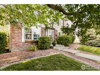 918 Marshall St, Fort Collins, CO 80525 - #: 894083