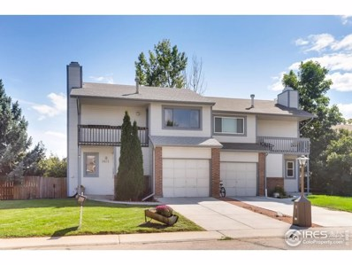 2613 Denver Ave, Longmont, CO 80503 - #: 894461