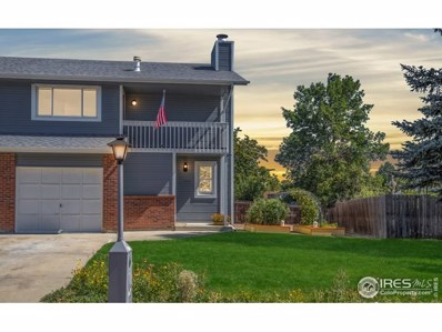 1603 Geneva Cir, Longmont, CO 80503 - #: 895112