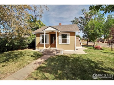2740 6th Ave Ln, Greeley, CO 80631 - #: 895284