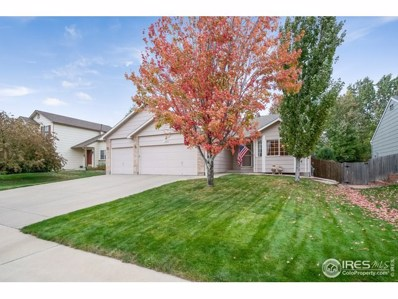 5428 Bobcat St, Frederick, CO 80504 - #: 896479