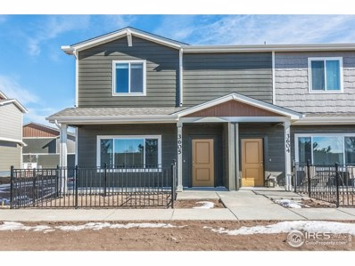 3605 Ronald Reagan Ave, Wellington, CO 80549 - #: 896947
