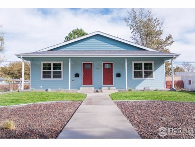 410 Maple St, Fort Morgan, CO 80701 - #: 897170