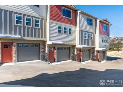 262 Stanley Ave UNIT A, Estes Park, CO 80517 - #: 897287