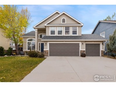 527 Huntington Hills Dr, Fort Collins, CO 80525 - #: 897513