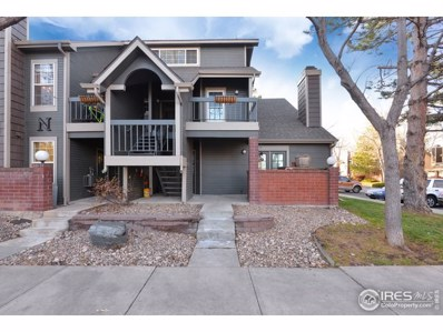 3565 Windmill Dr UNIT 4, Fort Collins, CO 80526 - #: 897956