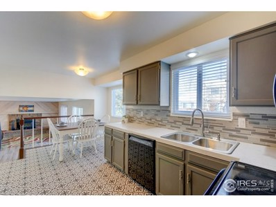 3113 Worthington Ave, Fort Collins, CO 80526 - #: 898022