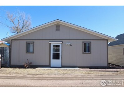 41 Date Ave, Akron, CO 80720 - #: 898026