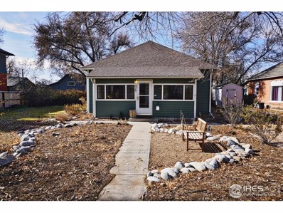 426 Elm Ave, Eaton, CO 80615 - #: 898322