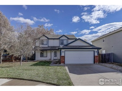 3608 Rockaway St, Fort Collins, CO 80526 - #: 898474