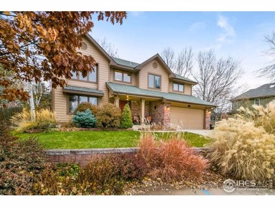 2808 Mercy Ct, Fort Collins, CO 80526 - #: 898479