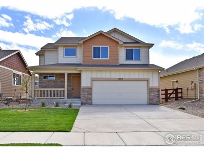 1554 Water Vista Ln, Severance, CO 80550 - #: 898559