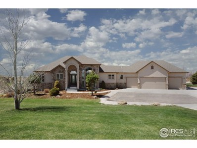 3550 Mill Iron Ct, Milliken, CO 80543 - #: 898572