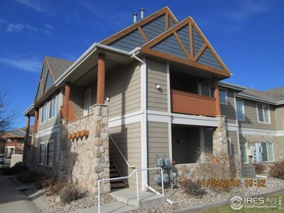 1335 Lake Cir UNIT 9G, Windsor, CO 80550 - #: 898608
