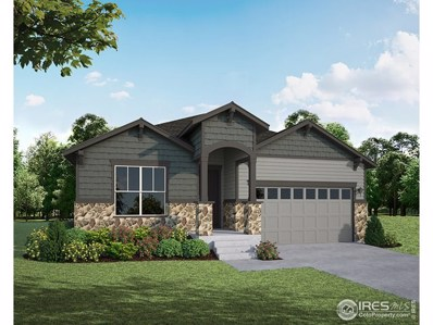 350 Capitol Reef St, Berthoud, CO 80513 - #: 898707