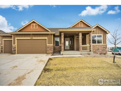 1729 Bright Shore Way, Severance, CO 80550 - #: 898952
