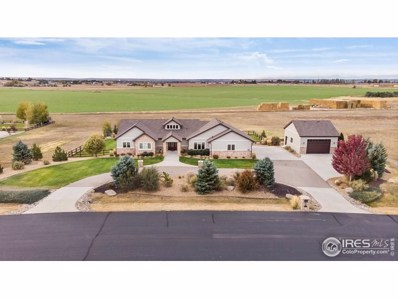 37158 Soaring Eagle Cir, Severance, CO 80550 - #: 899033