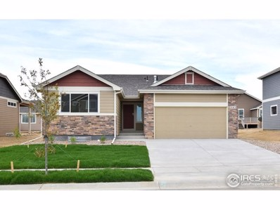 1552 Water Vista Ln, Severance, CO 80550 - #: 899196