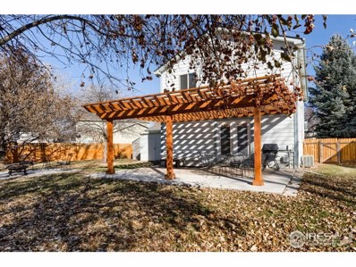 3515 Omaha Ct, Fort Collins, CO 80526 - #: 899228