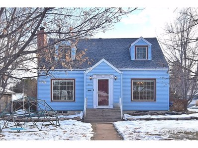 1806 17th Ave, Greeley, CO 80631 - #: 900132