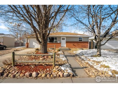 319 26th Ave, Greeley, CO 80631 - #: 900401