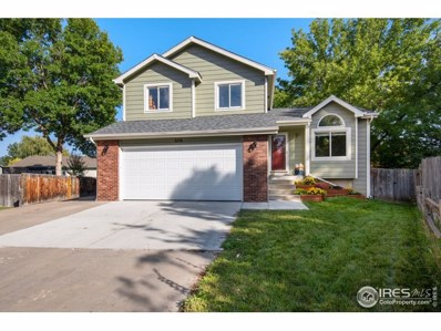 606 Justice Dr, Fort Collins, CO 80526 - #: 900546