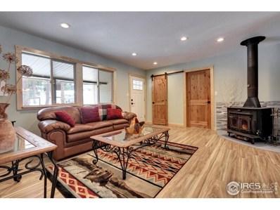 166 Cherokee Rd, Lyons, CO 80540 - #: 900755