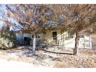816 N 8th St, Sterling, CO 80751 - #: 900952