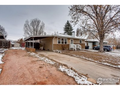 309 26th Ave, Greeley, CO 80631 - #: 901219